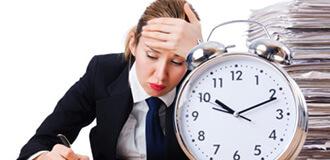 Horas extras e jornada de trabalho