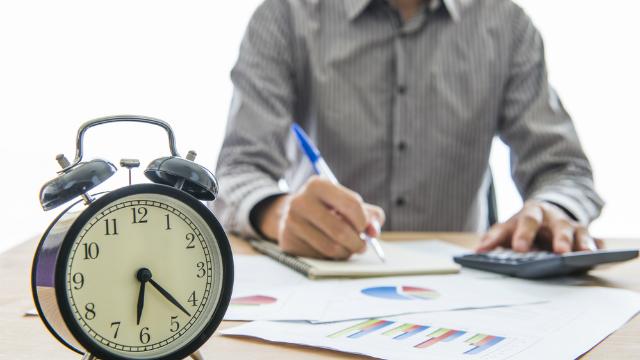 como funciona o banco de horas