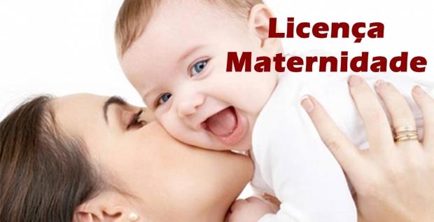Licença Maternidade - Salário Maternidade