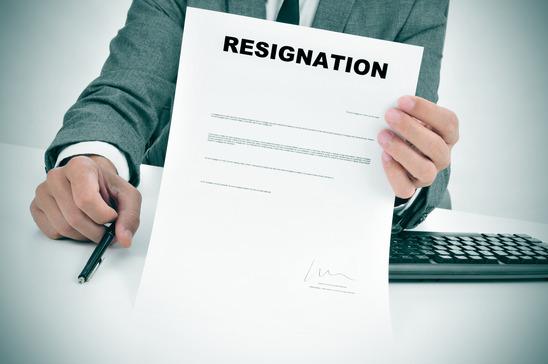 tipos de rescisão do contrato de trabalho