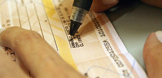 Cobranca de cheque e titulos