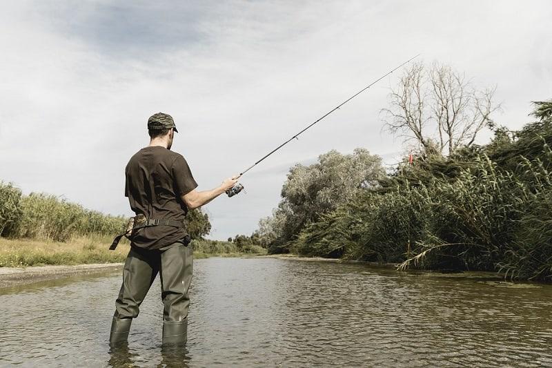 seguro defeso pescador