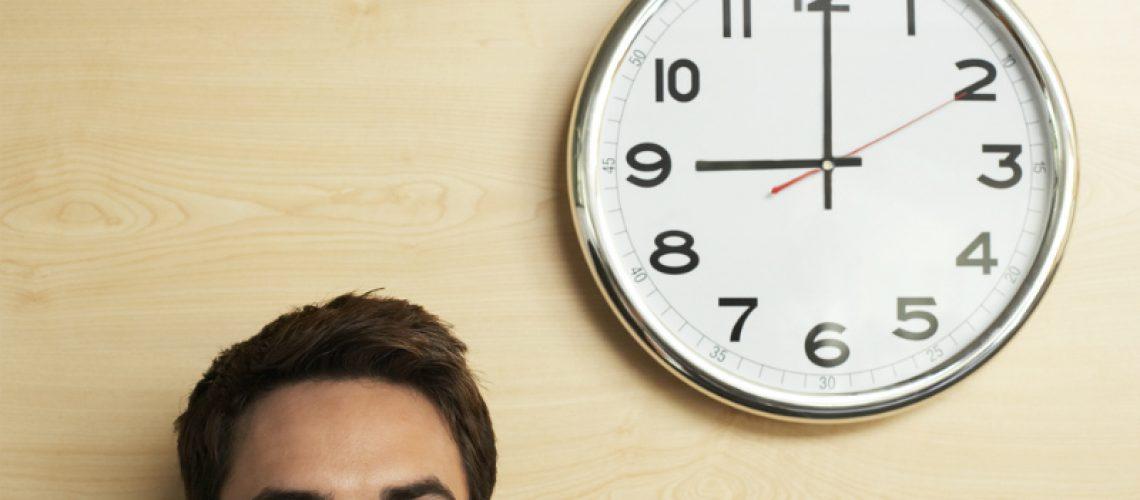 Limite de horas extras